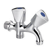 Chrome Plated Taps