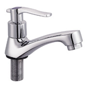 Single Lever Faucets-Chrome Plated Taps